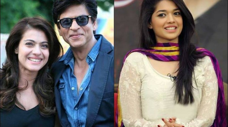 See Shahrukh Khan and Kajol are upcoming guests of Jago Pakistan Jago