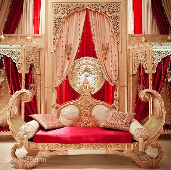 Wedding  Stage Decoration Ideas 2016-arabic