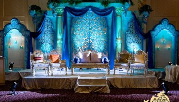 Wedding Stage Decoration Ideas 2016