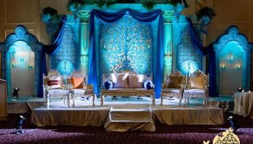 Wedding Stage Decoration Ideas 2016
