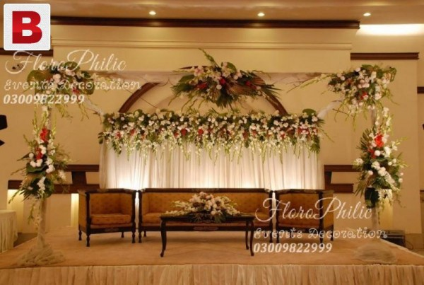 Wedding  Stage Decoration Ideas 2016-ideas