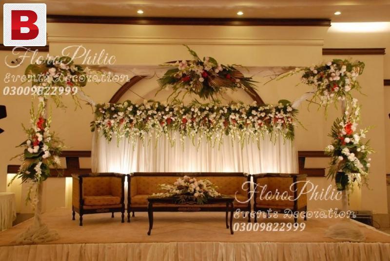 Wedding Stage Decoration Ideas 2016 ideas