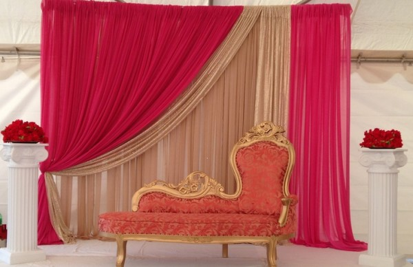 Wedding Stage Decoration Ideas 2016 Style Pk