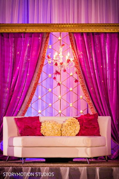 Wedding  Stage Decoration Ideas 2016- simplicity