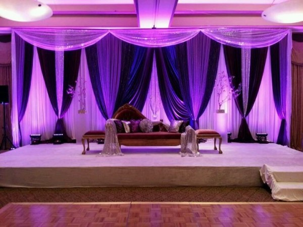 Wedding  Stage Decoration Ideas 2016combo