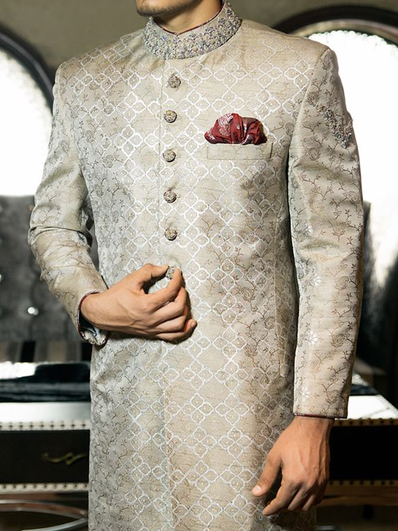 wedding sherwani Trend 2016- wedding