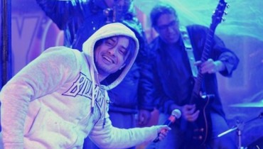 See Ali Zafar has big Plans for 2016