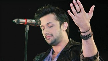 See Atif Aslam lost Filmfare Award but is still a winner
