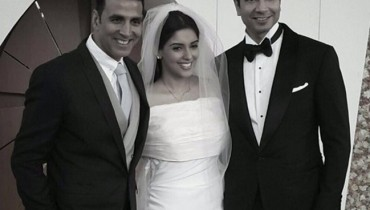 Bollywood actress Asin got married to Rahul Sharma
