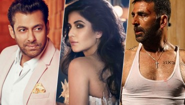 Bollywood celebrities 2016