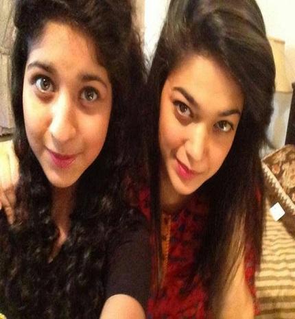 Casual Clicks of Pakistani Celebrities- sanum