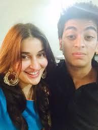 Casual Clicks of Pakistani Celebrities-shaista