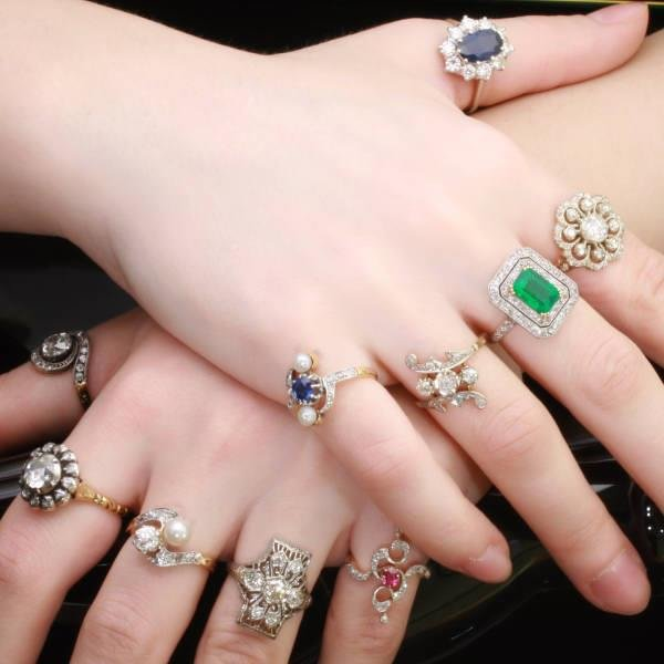 Designs Of Artificial Rings 2016 For Girls0010