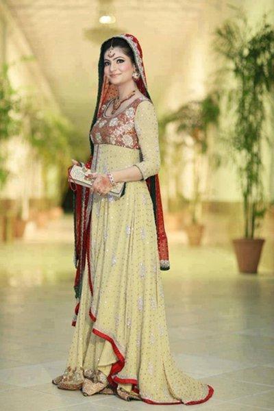 Engagement Dresses Trends 0011