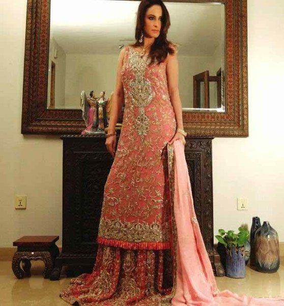 Engagement Dresses Trends 0015