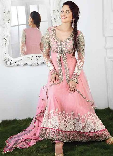 Engagement Dresses Trends 006