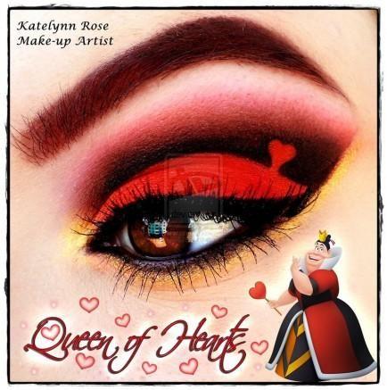 Eye Makeup for Disney Lovers-latest