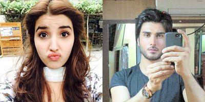 Girls Selfies verses Boys- imran