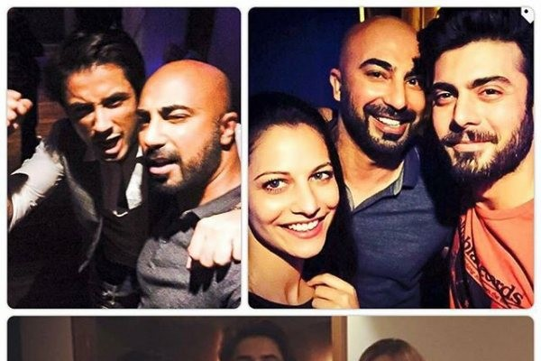 Girls selfies verses Boys - ali zafar