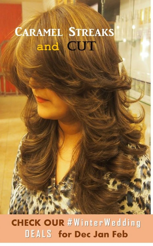 Haircut Charges At Famous Salons Of Pakistan Style