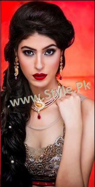 Latest Photoshoot of Actress Sonia Mishal 2