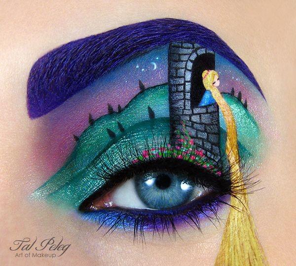 Make up Art - movie