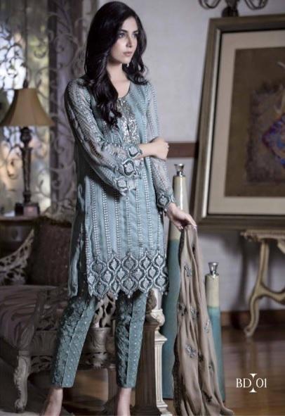 See Maya Ali's clicks for Maria.B