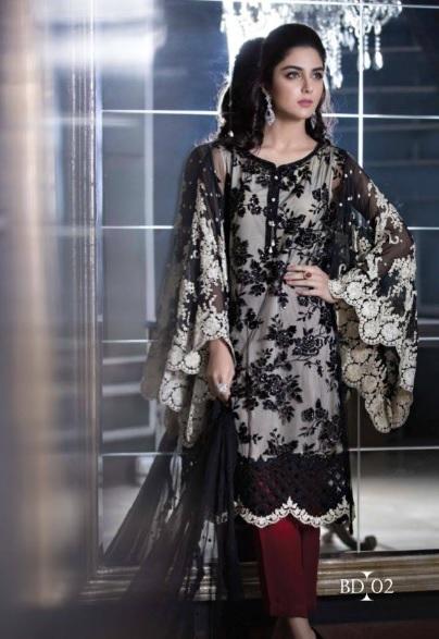 Maya Ali's clicks for Maria (2)