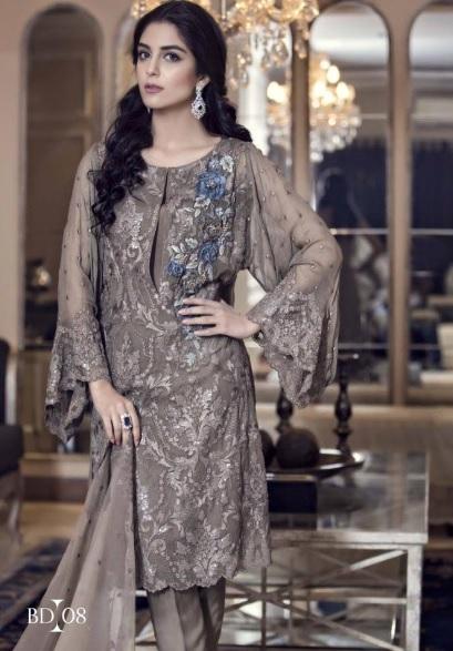 Maya Ali's clicks for Maria (3)