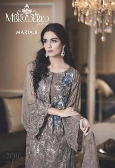 Maya Ali's clicks for Maria (9)