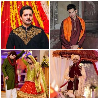 Pakistani Wedding Dresses For Men 71 Amazing