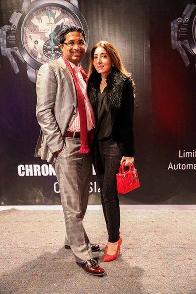 Pakistani Celebrities At SOP New Year Eve Gala 20160010
