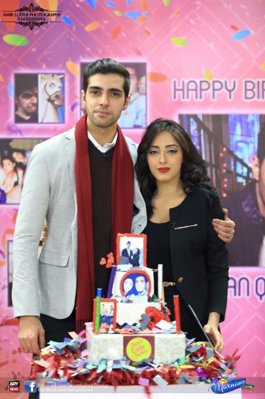 See Pakistani Celebrities who are in Relationship