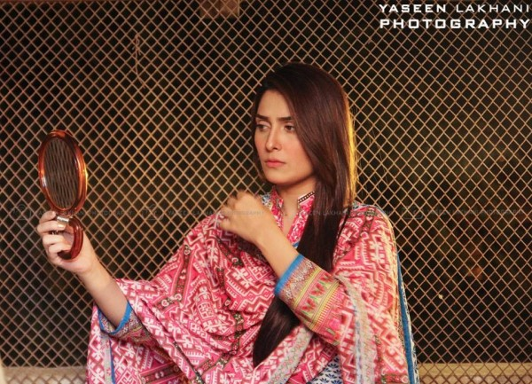 Pictures from the set of Tum Kon Piya (5)