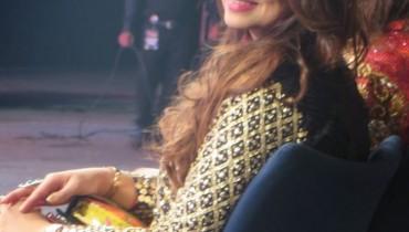 Sana Shahnawaz Debuts as Producer Of TV serial Mann Mayal