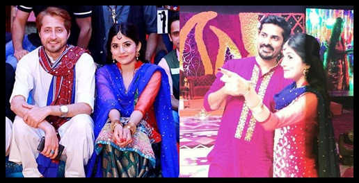 See Sanam Baloch at her Brother's Mehndi