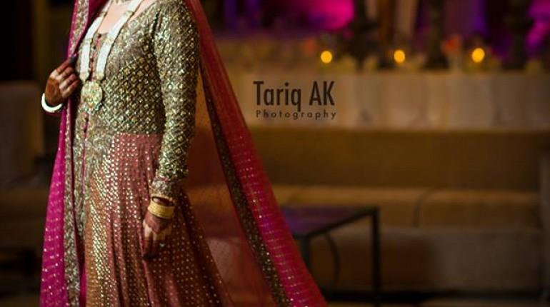 See Sanam Jung's Barat's full dress shot