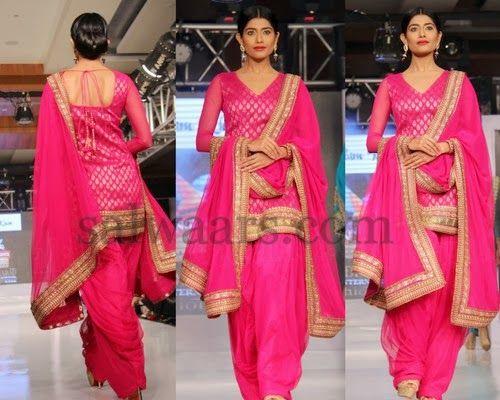 Shalwar Kameez Trend 2016-3