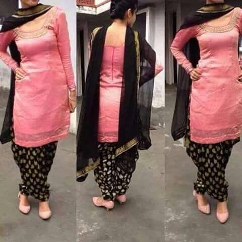 Shalwar Kmaeez Trend 2016
