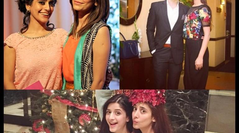 See Top 10 Celebrity Siblings