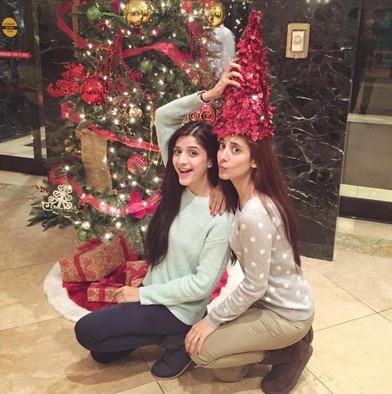 Top 10 Celebrity Siblings (4)