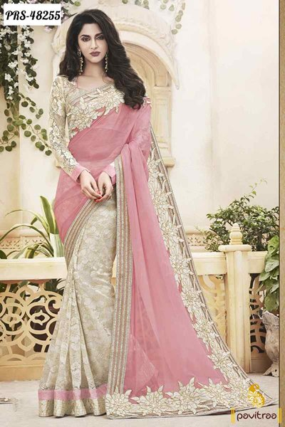 Trends Of Indian Sarees 2016 For Women008