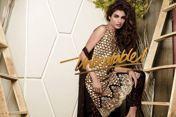 Unbeatable By Shahla Rehman Winter Collection 2015 For Women009