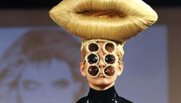 Weird Fashion Trends 2016