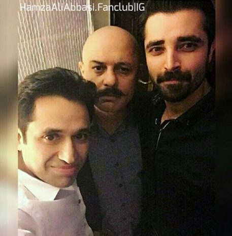 hamza ali abbasi new year