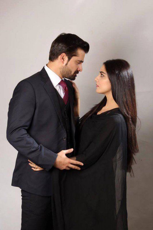 on the set of new Drama Maan Mayal-new