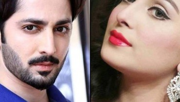 See Ayeza Khan and Danish Taimoor are bringing valentine gift for fans
