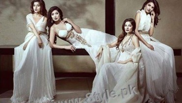 See Celebrities stunned for Diva Magazine