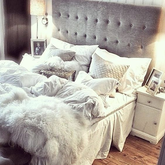 Cozy Bedrooms For Winters Style Pk