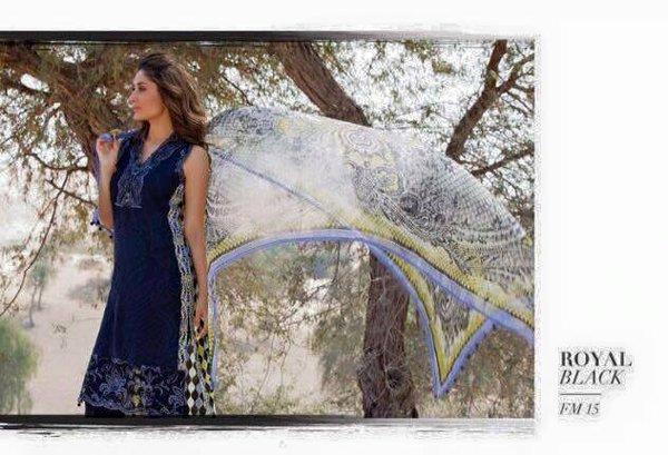 Faraz Manan Lawn Dresses 2016 For Women0013